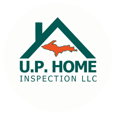 UP Home Inspection LLC logo