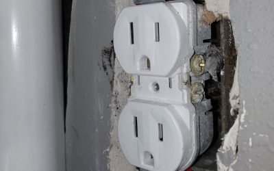"""Electrical Update"" or DIY Disaster?"